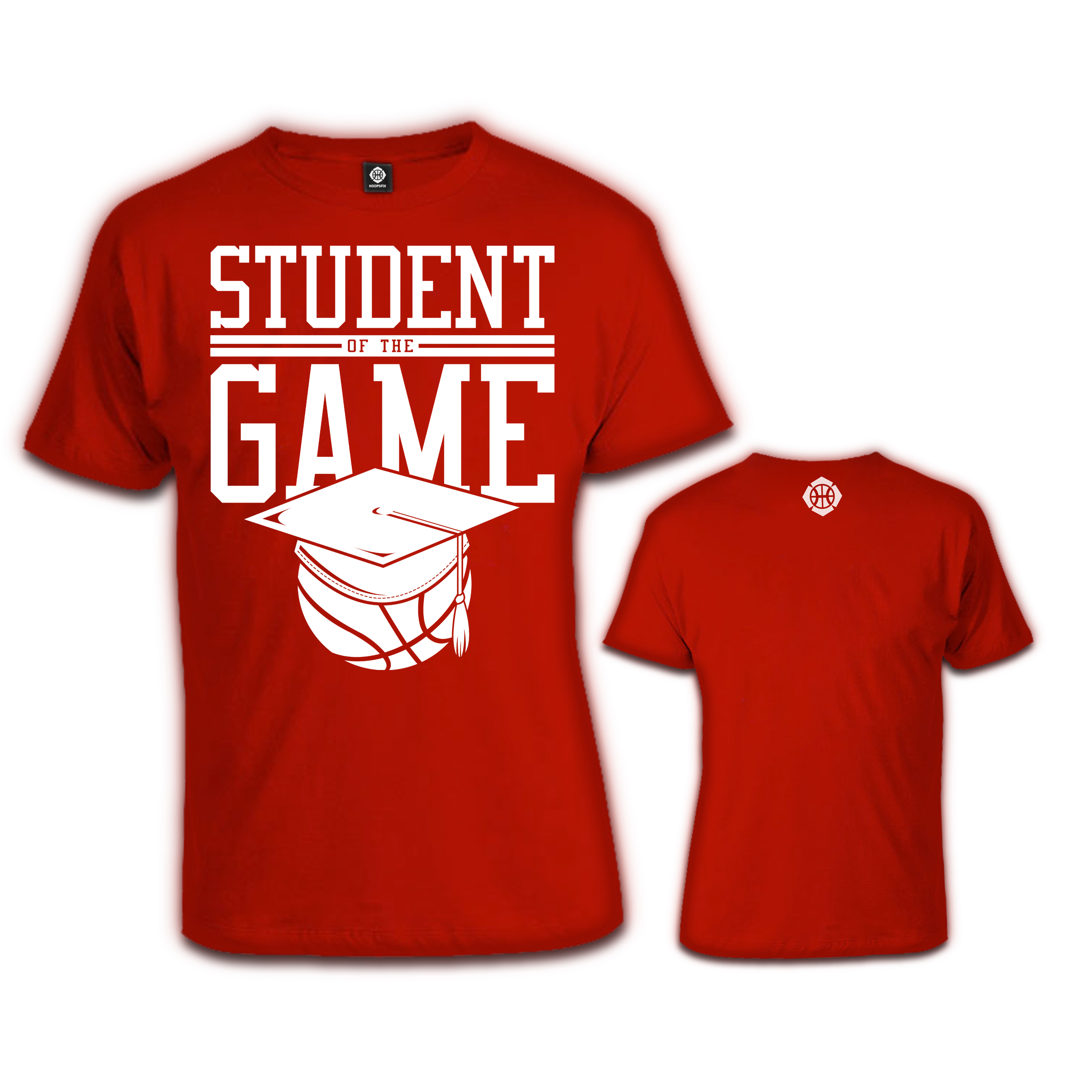 Student Of The Game Tee Hoopsfix Store